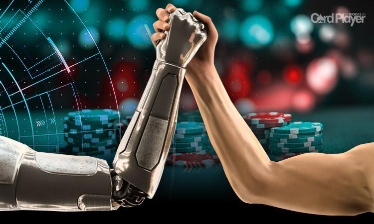 Robô enfrentará jogadores chineses em duelo valendo US$ 290 mil/CardPlayer.com.br