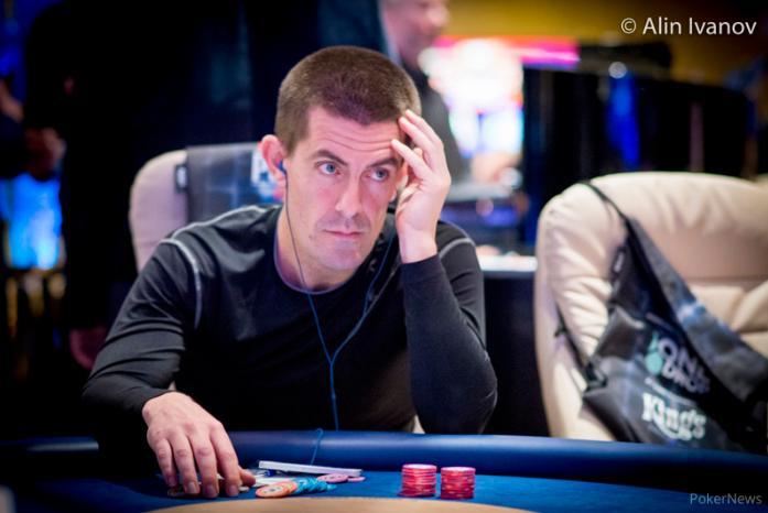 Gus Hansen ganha pote de US$ 336 mil no partypoker/CardPlayer.com.br