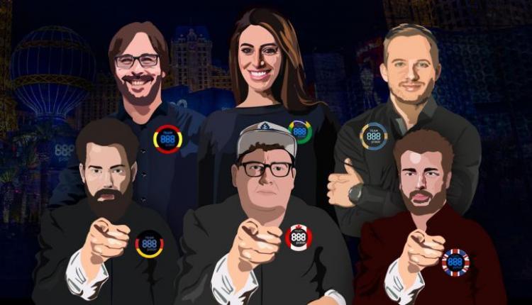 Vivian Saliba vai ser a capitã do Brasil no 8-Team da WSOP/CardPlayer.com.br