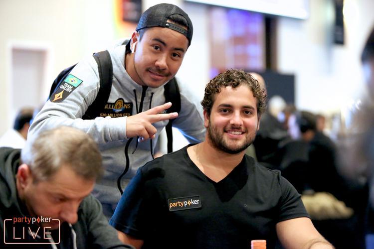 João Simão faz FT no 10K da Powerfest e fatura US$ 111 mil/CardPlayer.com.br