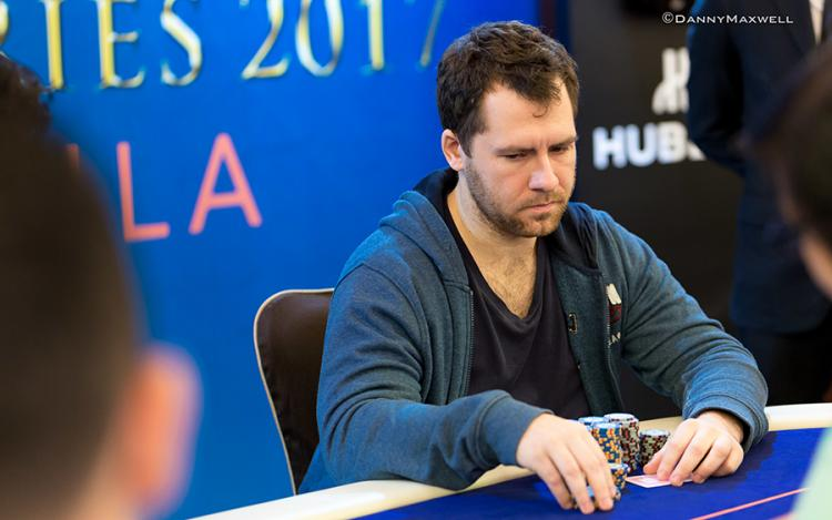 Dan Cates revela que chegou a perder US$ 5 milhões nos high stakes asiáticos /CardPlayer.com.br