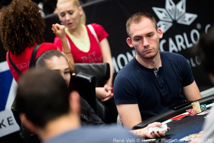Justin Bonomo crava dois high rollers do EPT Monte Carlo/CardPlayer.com.br