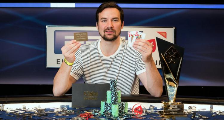 Nicolas Dumont leva a melhor no EPT Monte Carlo/CardPlayer.com.br