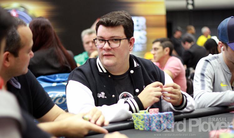 """Lincon """"Lincownz"""" Freitas é campeão do $1.050 Daily Cooldown/CardPlayer.com.br"""