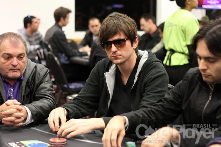 João Mathias Baumgarten apronta nos três maiores sites do mundo/CardPlayer.com.br