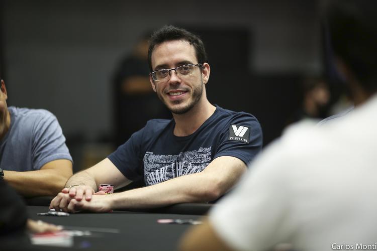 """Cássio """"cassiopak"""" Kiles é campeão do Sunday Supersonic/CardPlayer.com.br"""