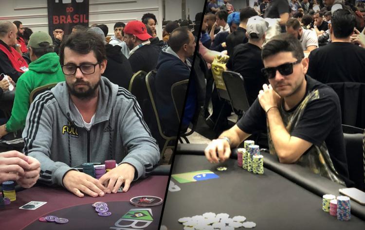Brasil domina o pódio do Bounty Builder $109/CardPlayer.com.br
