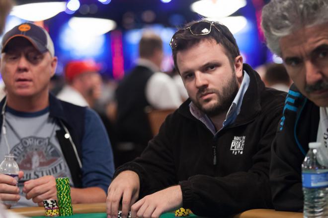 """Vitor """"theDZIguy"""" Dzivielevski volta a vencer o High Roller do PartyPoker/CardPlayer.com.br"""