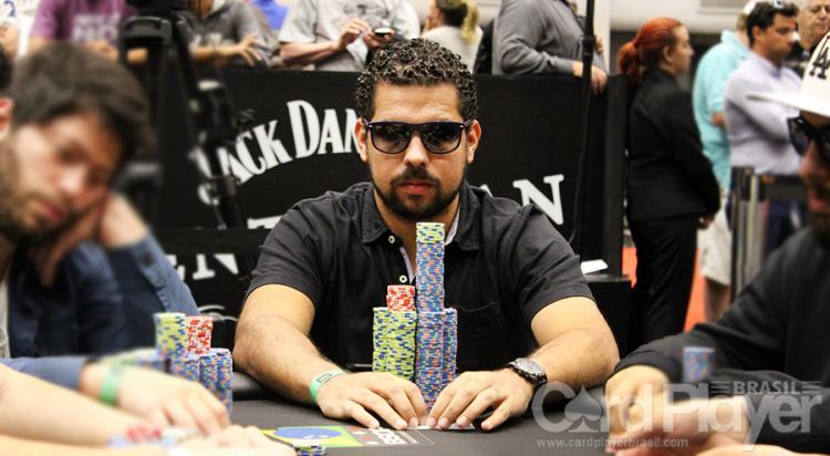 """Bruno """"bubbleboybr"""" Severino crava o Bounty Builder $162/CardPlayer.com.br"""