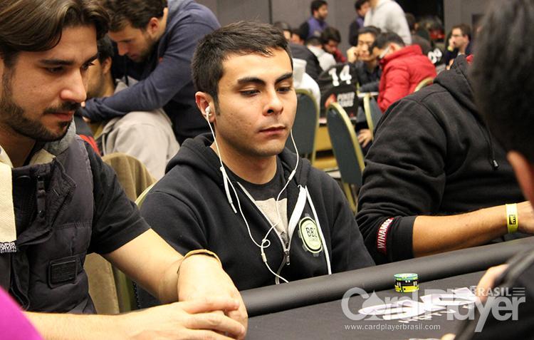 """Rodrigo """"rodckz"""" Motoki sobe ao pódio do Sunday Grand/CardPlayer.com.br"""