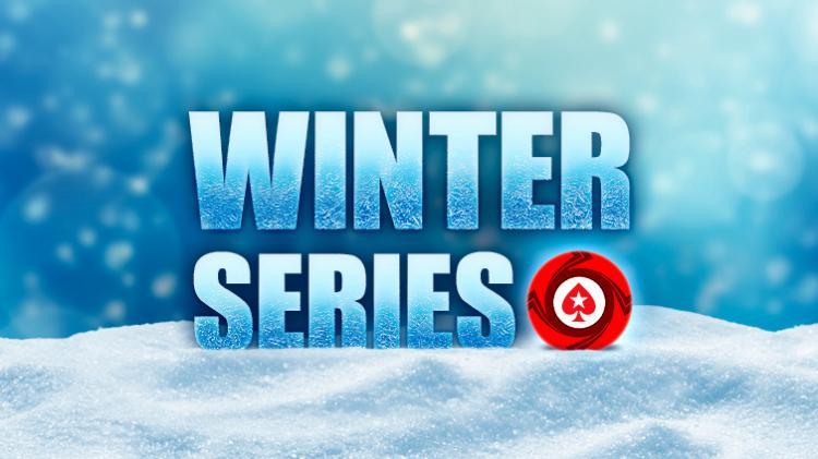 Brasucas fazem dobradinha no Evento 28 Low da Winter Series/CardPlayer.com.br