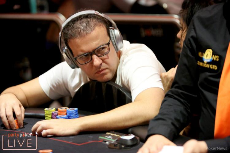 "Alê ""Allingomes"" Gomes crava Evento 53-H da Winter Series e fatura US$ 50 mil/CardPlayer.com.br"