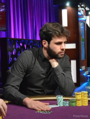 "Ben ""Sauce123"" Sulsky fatura US$ 185 mil nos high stakes/CardPlayer.com.br"