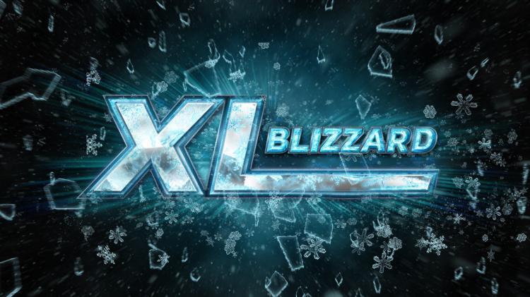 Confira os números da XL Blizzard/CardPlayer.com.br
