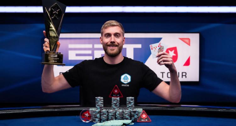 Manig Loeser é campeão do EPT Monte Carlo/CardPlayer.com.br