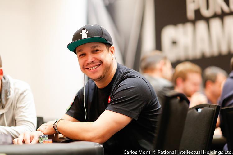 Felipe Mojave avança no High Roller de PL Omaha da WSOP/CardPlayer.com.br