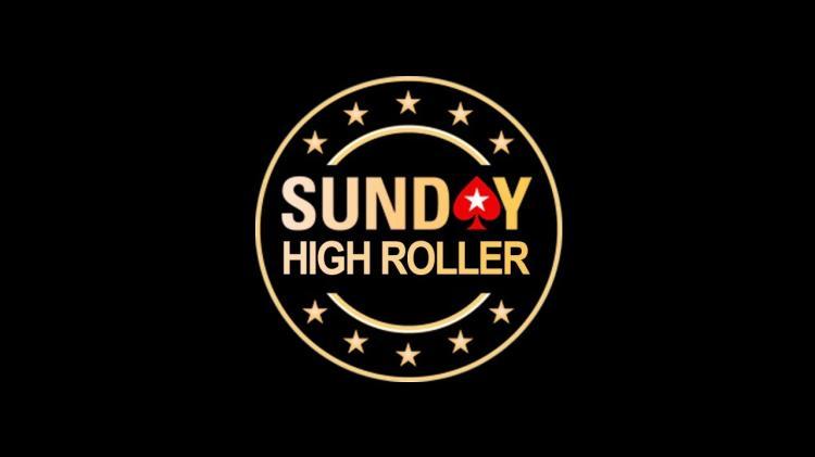 """frredd"" é vice do $2.100 Sunday High Roller/CardPlayer.com.br"