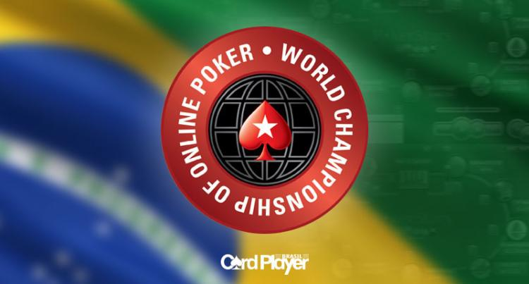 """PaolinoBR"" crava o Evento 3 Low do WCOOP/CardPlayer.com.br"
