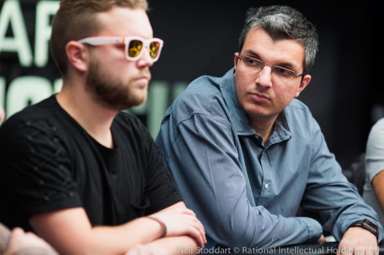"""Douglas """"Dowgh-Santos"""" Ferreira é vice do Evento 16-L do WCOOP 2018/CardPlayer.com.br"""