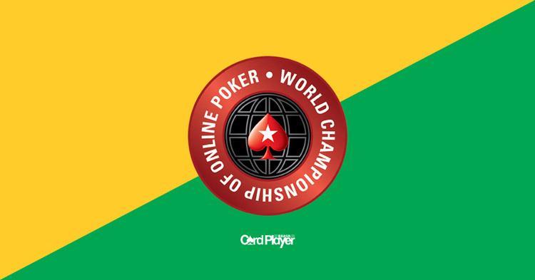 """""""rpalma21"""" conquista o tetra do Brasil no WCOOP 2018/CardPlayer.com.br"""