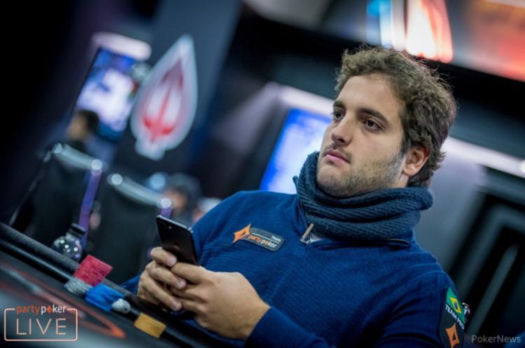 """João """"IneedMassari"""" Simão faz FT o Evento 16-H do WCOOP e fatura US$ 65 mil/CardPlayer.com.br"""