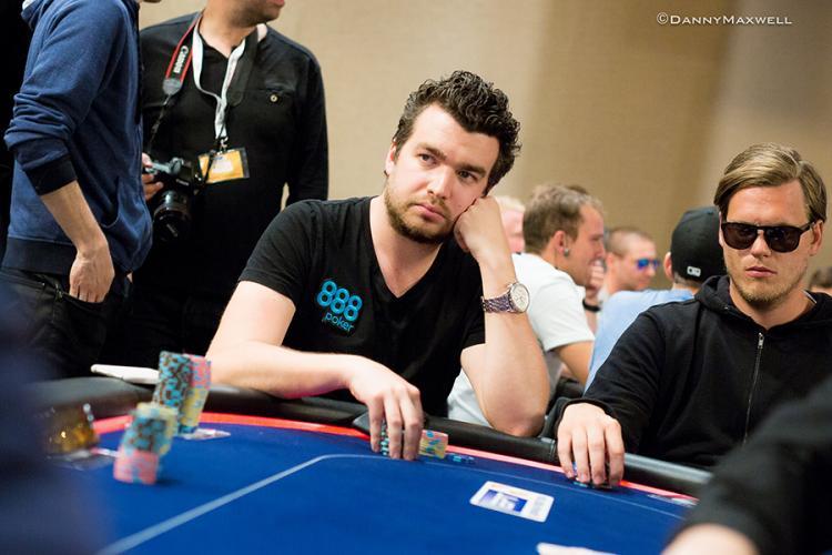 Chris Moorman revela detalhes do seu início no poker/CardPlayer.com.br