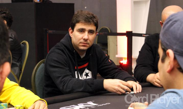 """Renato """"Mcathbv"""" Valentim leva o Brasil ao Dia Final do partypoker Millions/CardPlayer.com.br"""