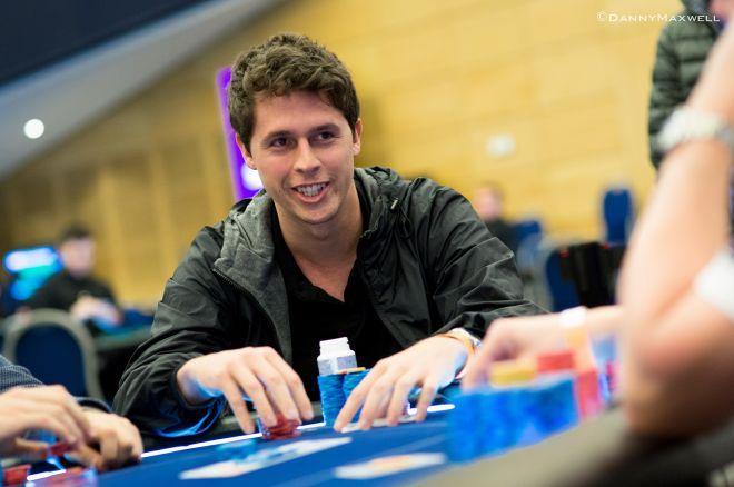 "Bruno ""great dant"" Volkmann conquista o título do $215 Monday 6-Max/CardPlayer.com.br"