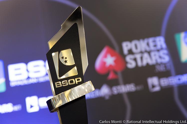Conheça os participantes do torneio Top do Brasil do BSOP Brasília/CardPlayer.com.br