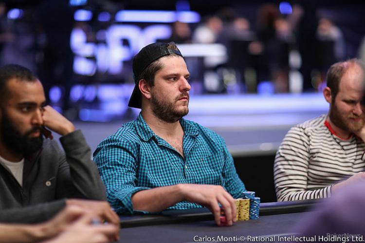 """Luiz """"justholdplz"""" Duarte leva a melhor no Bounty Builder $215/CardPlayer.com.br"""