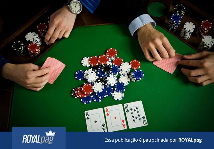 Saiba qual o momento certo de sair do emprego e viver de poker/CardPlayer.com.br
