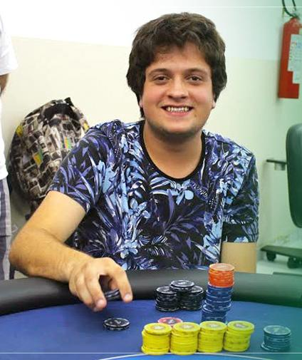 "Eduardo ""Eduardo850"" Silva fatura US$ 94 mil no Sunday Million/CardPlayer.com.br"