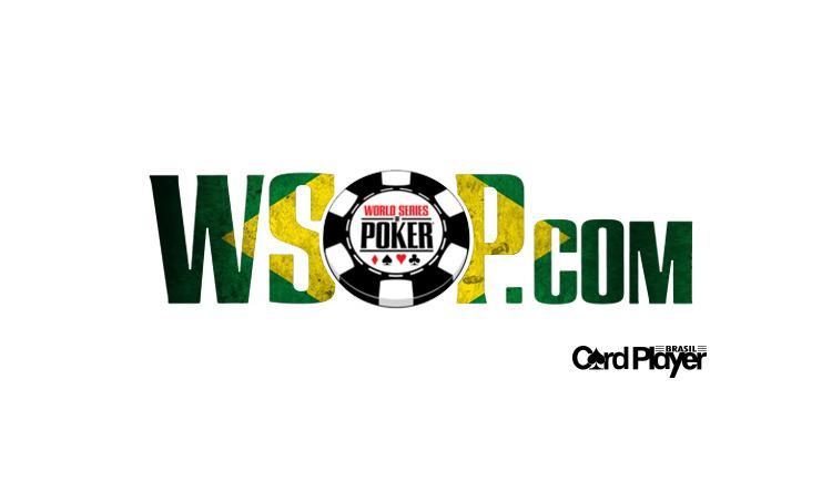 Trio brasileiro confirma presença no Dia 2 do Evento 12 da WSOP/CardPlayer.com.br