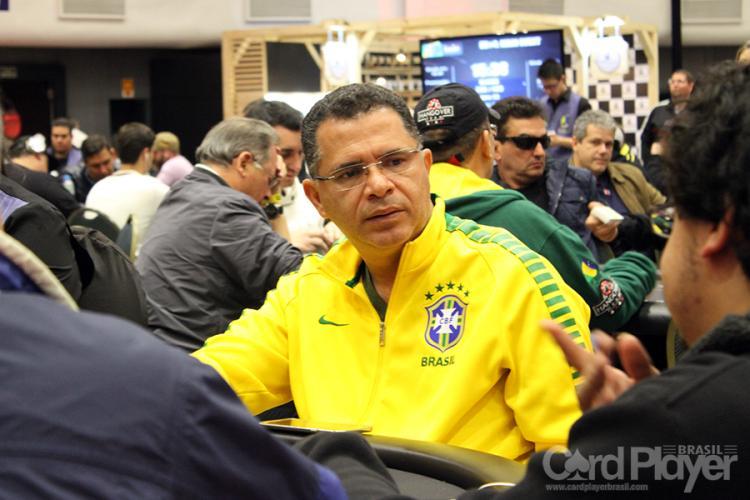 Roberly Felício confirma presença na FT do Colossus da WSOP /CardPlayer.com.br