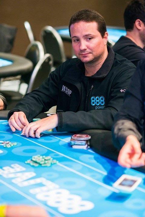 Bruno Foster larga na frente no High Roller do 888Live São Paulo/CardPlayer.com.br