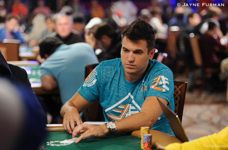 Doug Polk confirma que era o investidor do campeão do Main Event do WCOOP/CardPlayer.com.br