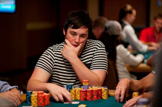 Inglês Marc Wright vence dois grandes torneios do PartyPoker no mesmo dia/CardPlayer.com.br