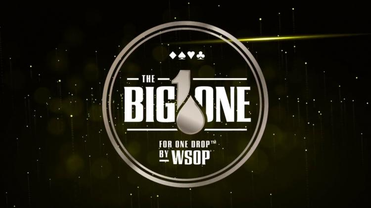 WSOP anuncia o retorno do Big One for One Drop/CardPlayer.com.br