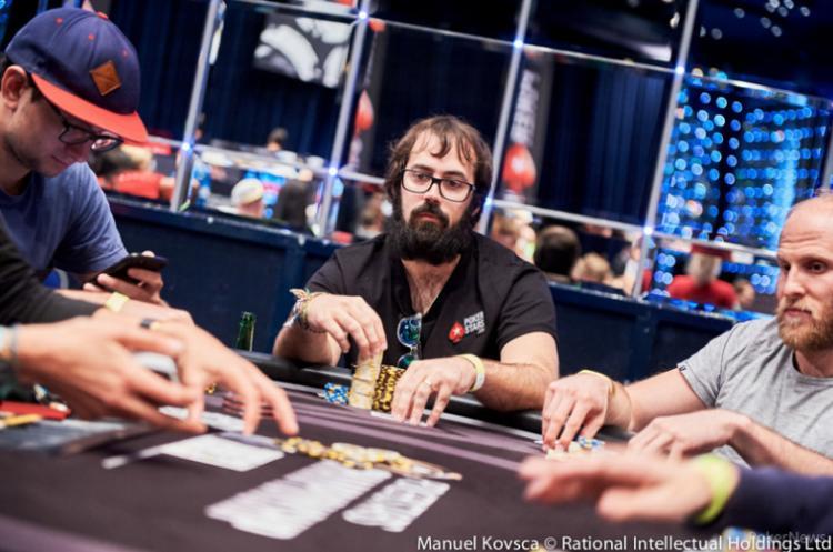 Jason Mercier deixa o Team PokerStars Pro/CardPlayer.com.br