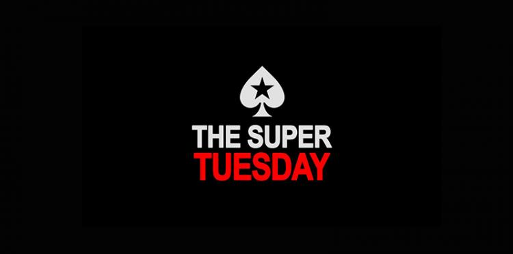 "Bernardo ""Machadada RS"" Rocha faz FT no Super Tuesday/CardPlayer.com.br"