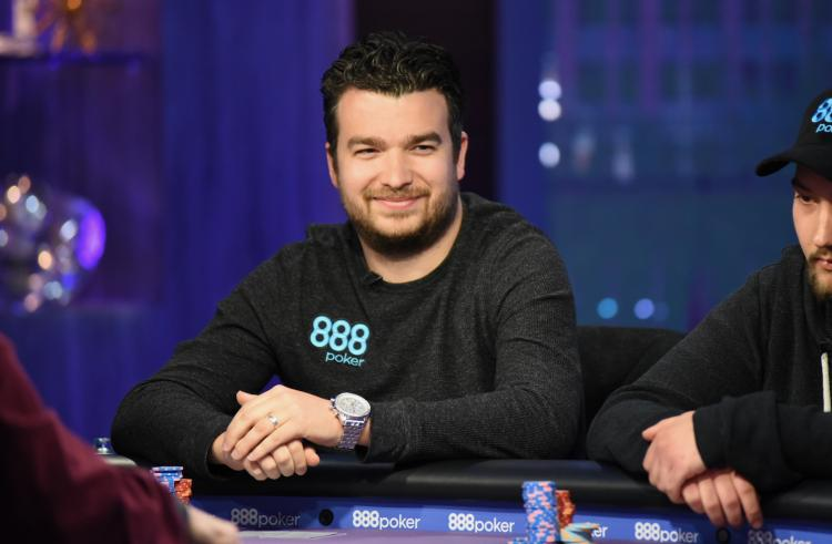 Chris Moorman vence na XL Blizzard/CardPlayer.com.br