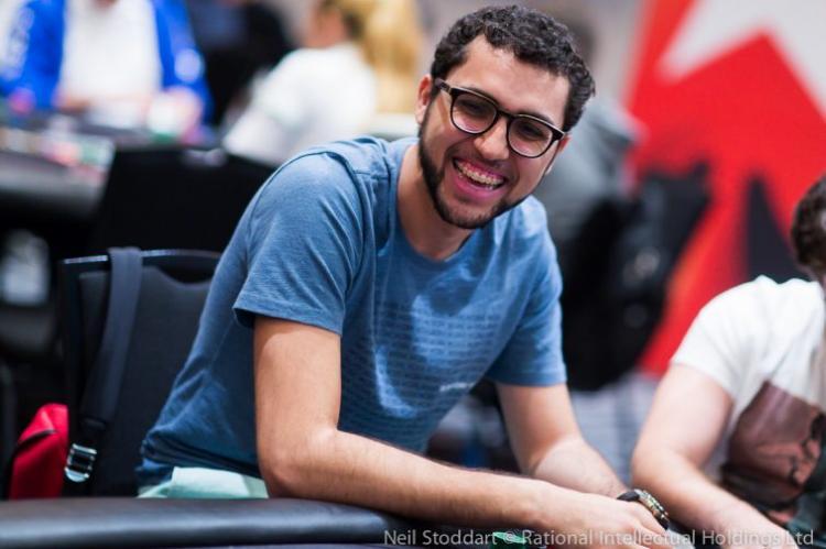 Rafael Moraes é campeão do $1.050 Sunday Terminator/CardPlayer.com.br
