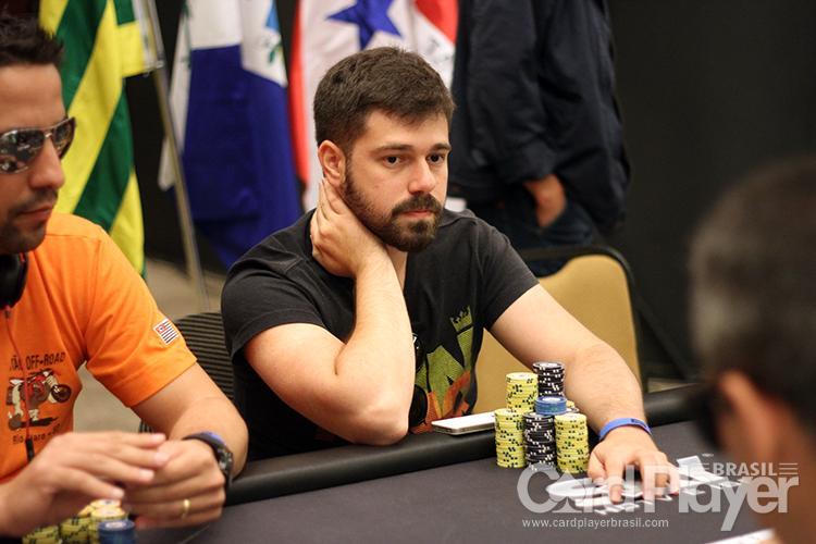 """Felipe """"lipe piv"""" Boianovsky crava Evento 6 Medium do SCOOP/CardPlayer.com.br"""