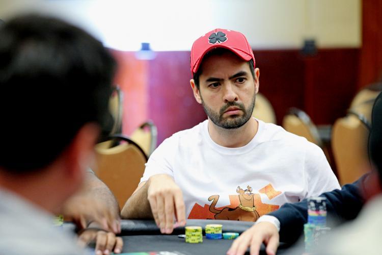 """Decano derrota """"ElkY"""" e Faraz Jaka no Evento 15 da WSOP/CardPlayer.com.br"""