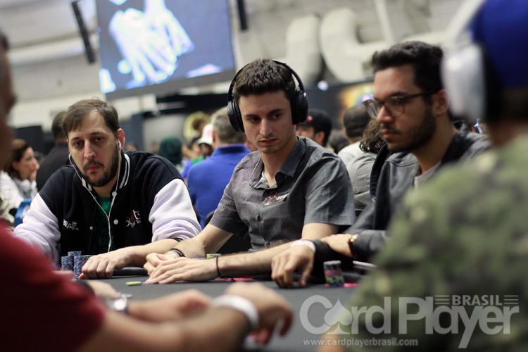 """Allan """"allan sheik"""" Mello é campeão do Sunday Million/CardPlayer.com.br"""