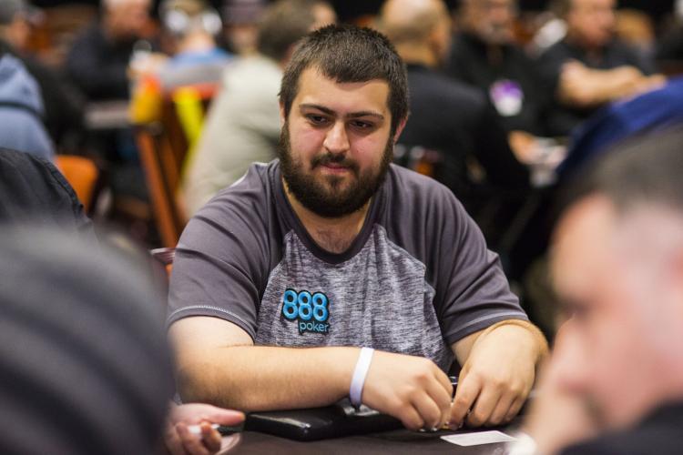 """""""Meu próximo objetivo é vencer no WPT"""", diz Scott Blumstein/CardPlayer.com.br"""