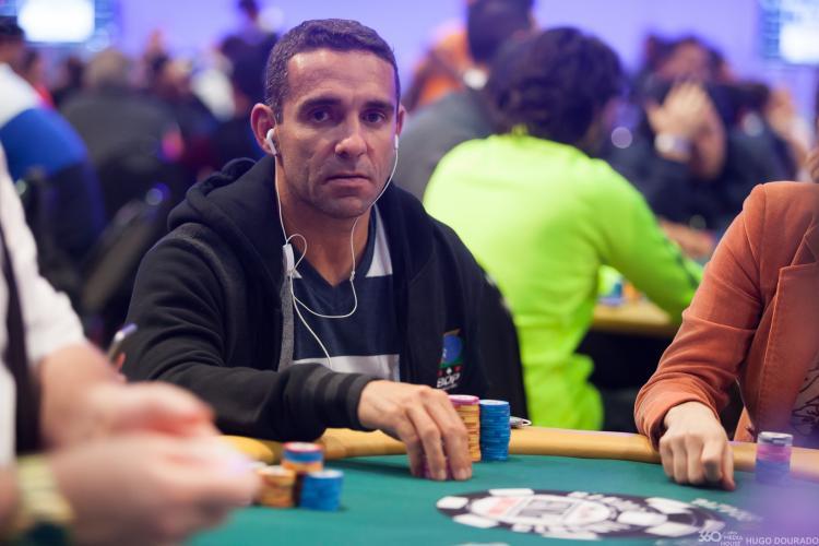 Brasil coloca cinco jogadores na decisão do Main Event do WSOP Circuit Argentina/CardPlayer.com.br