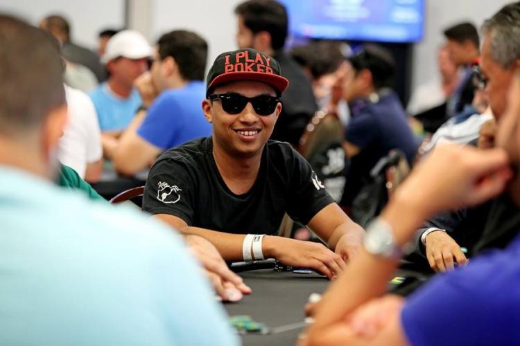 João Fera leva o Brasil ao Dia 2 do Global Casino Championship/CardPlayer.com.br