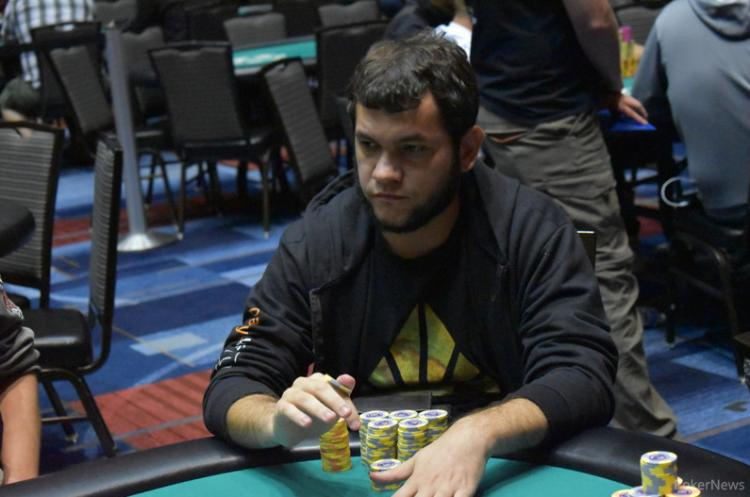 Jordan Piva faz FT no Global Casino Championship da WSOP/CardPlayer.com.br