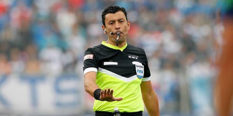 """Árbitro da final entre River Plate e Boca Juniors foi punido por participar de um controverso """"Clube do Poker""""/CardPlayer.com.br"""